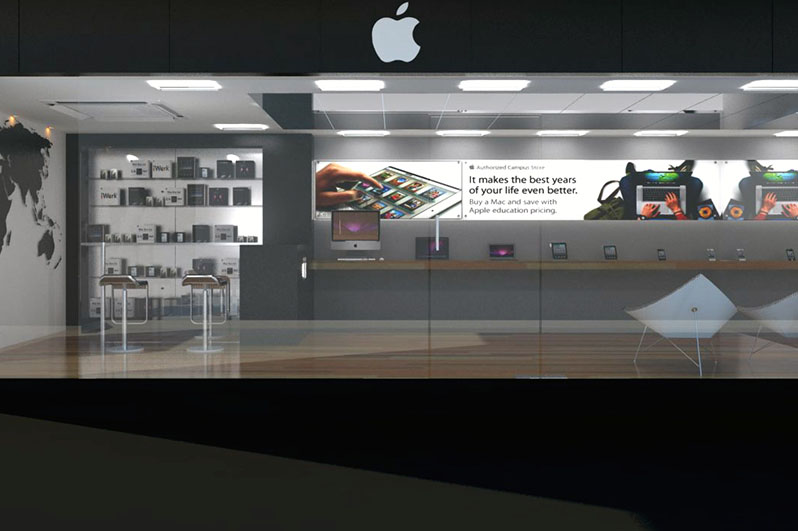 Kings Apple Store